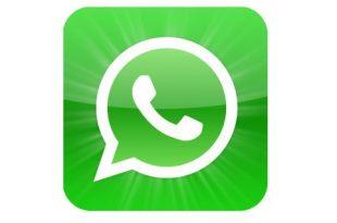 WhatsApp Häkchen