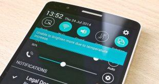 Unsere 5 wichtigsten Android Smartphones 2014