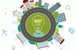 Car Play mit Smart Car und Android