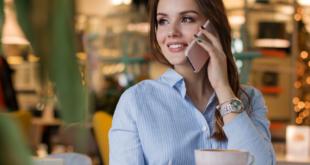 telefonieren 310x165 - Günstiger Handyvertrag? – so klappt es mit und ohne Smartphone
