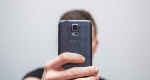 Die Selfie-Kamera wandert unters Display