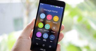 Asus ROG Phone 2 – ein Gaming-Smartphone mit Rekorden