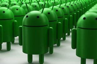 Android verzichtet ab sofort auf Süßigkeiten
