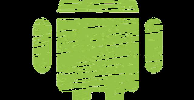 Eine aktuelle App infiziert Android-Geräte.