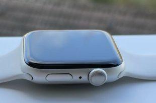 Apple Watch 7 mit neues Design?