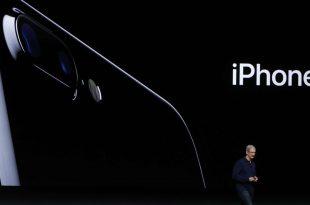 Let us loop you in - Apple Keynote-Jahr 2016