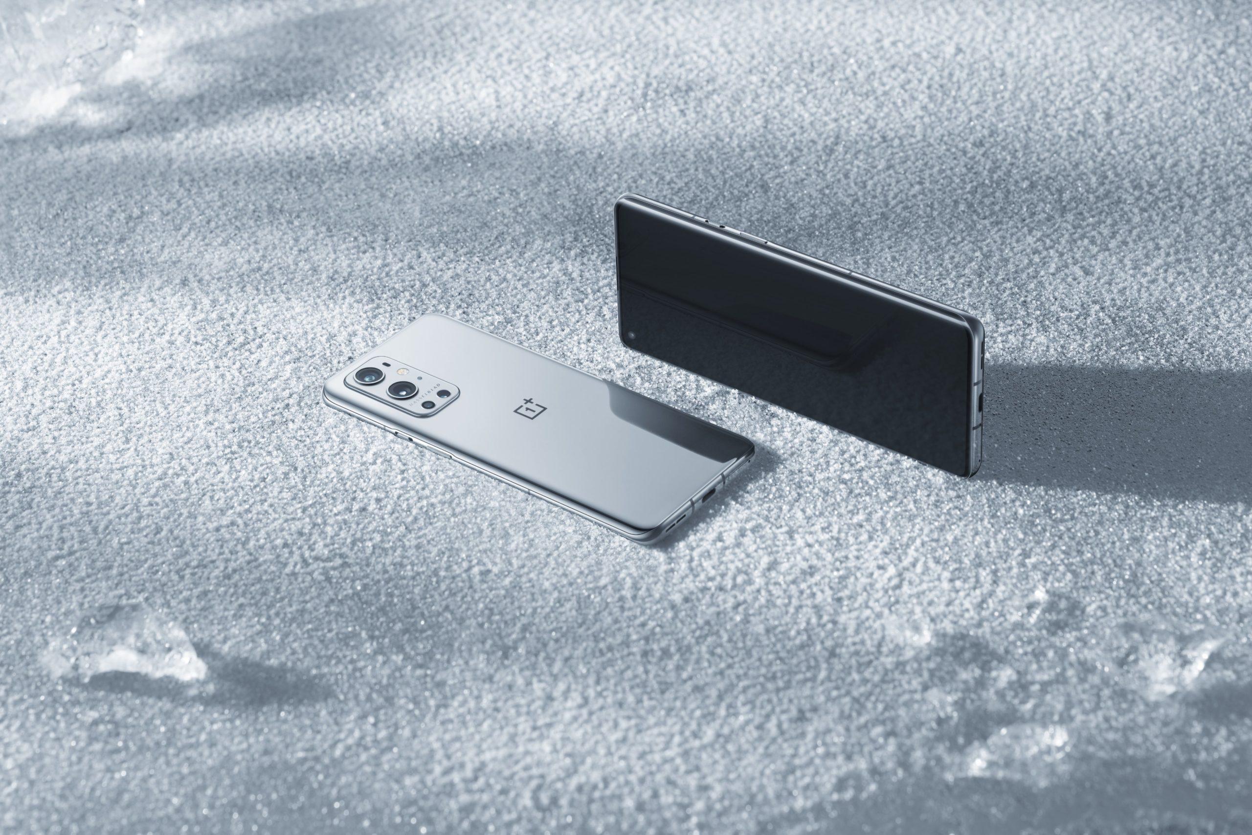 OnePlus 9 Serie – neue Hasselblad Kamera und viel Speed
