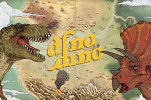 Dino Dino bringtwissenschaftlich korrekte Dinos ins Kinderzimmer